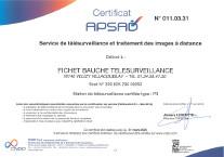 certificat_APSAD_VELIZY_01_01_2016_31_03_2018